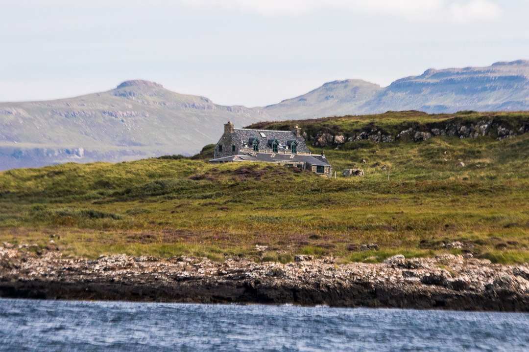 Little Colonsay