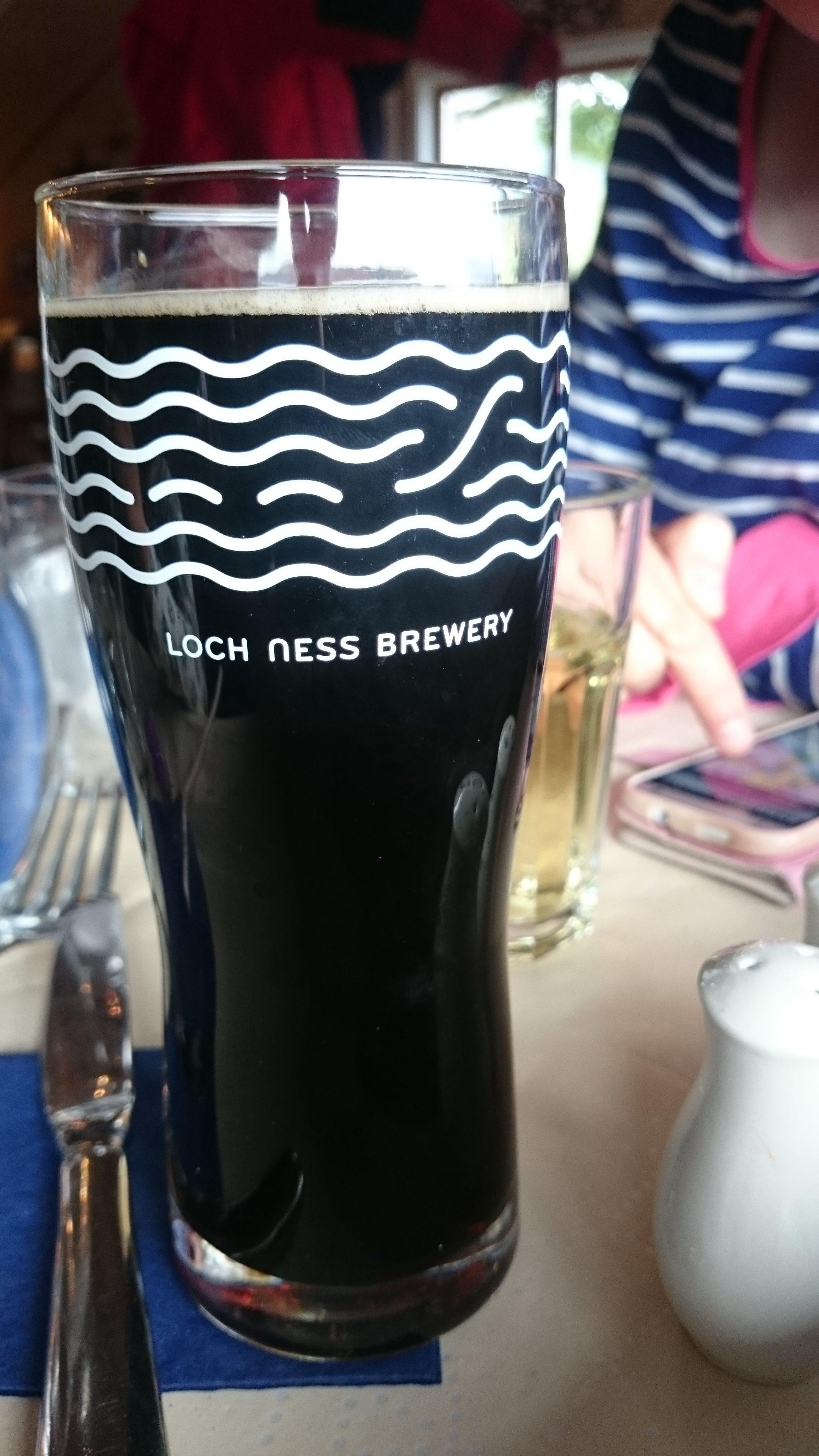 DSC_0054 - Loch Ness Brewery