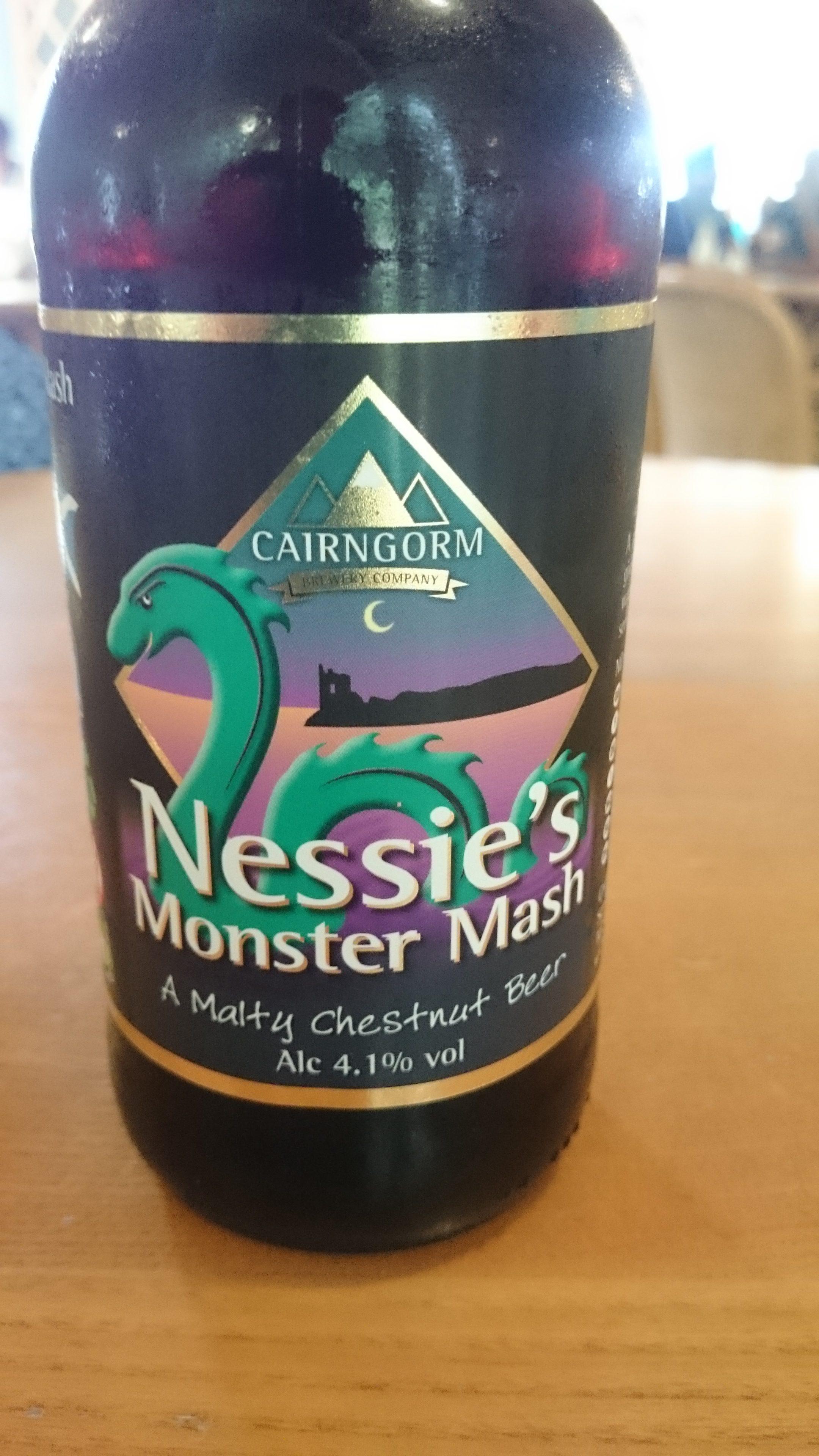 DSC_0056 - Nessie's Monter Mash
