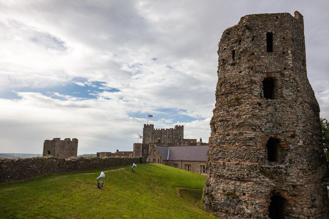 Château de Douvres